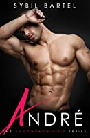 André (Uncompromising #3)