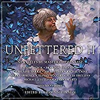 Unfettered II (Unfettered #2)