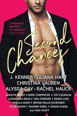 Second Chances by J. Kenner