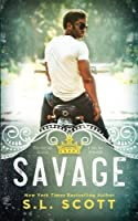 Savage (Kingwood, #1)
