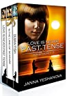 Love Is Never Past Tense... Box Set, Book 1-3 (Contemporary Romance)