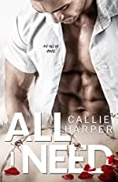 All I Need (All In #4)