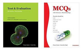Pathfinder Academy CSIR-JRF-NET Life Sciences Practice Books