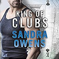 King of Clubs (Aces & Eights #2)