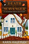 Death of a Scavenger (Juniper Grove #2)
