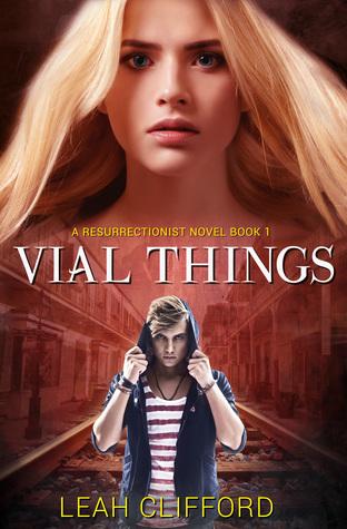 Vial Things
