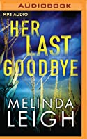 Her Last Goodbye (Morgan Dane #2)