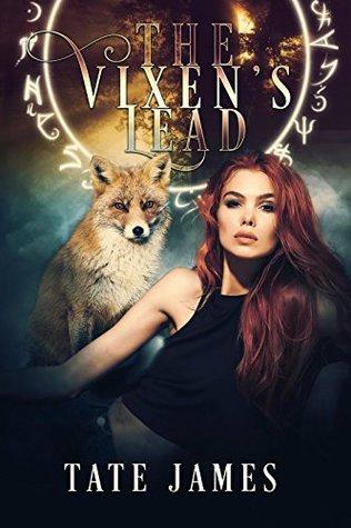 The Vixen's Lead (Kit Davenport, #1)
