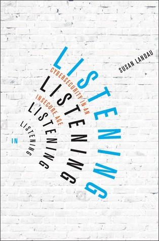 Listening In by Susan Landau