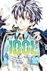 Idol Dreams, Vol. 4 by Arina Tanemura