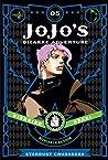 JoJo's Bizarre Adventure: Part 3—Stardust Crusaders, Vol. 5 (Jojonium, #12)