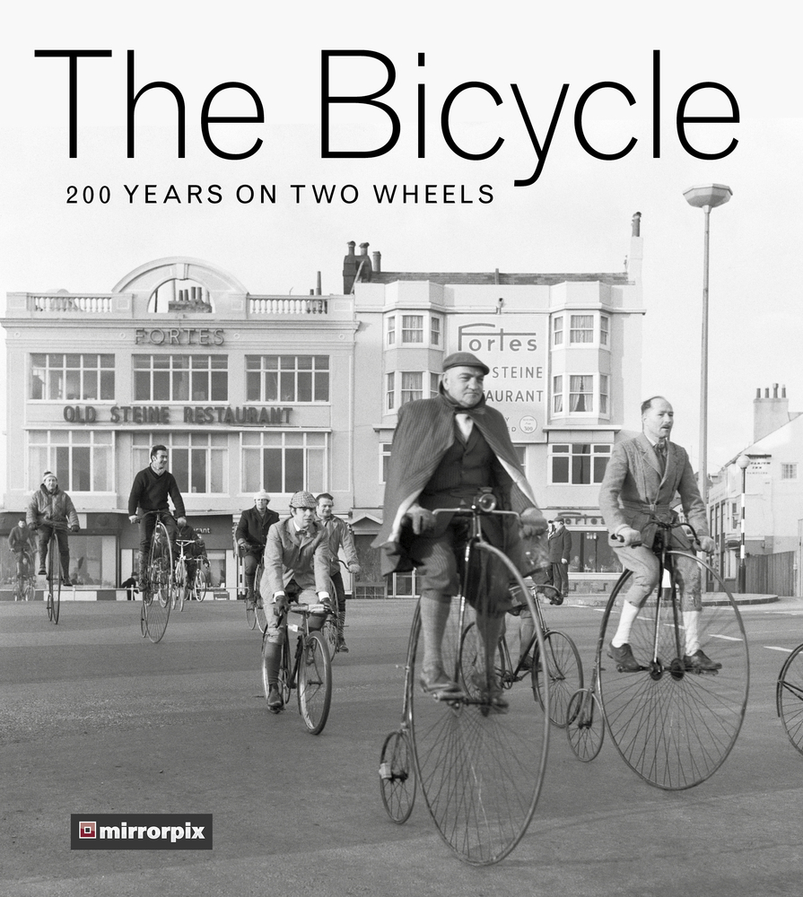 The Bicycle 200 Years on Two Wheels