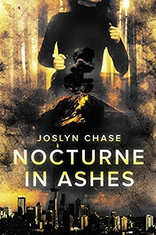 Nocturne in Ashes (Riley Forte #1)