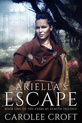 Ariella's Escape (The Stars at Zenith Book 1)