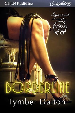 Borderline (Suncoast Society, #57)