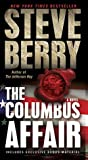 Book cover for The Columbus Affair
