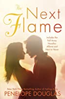 The Next Flame (Fall Away, #4 & 4.5)