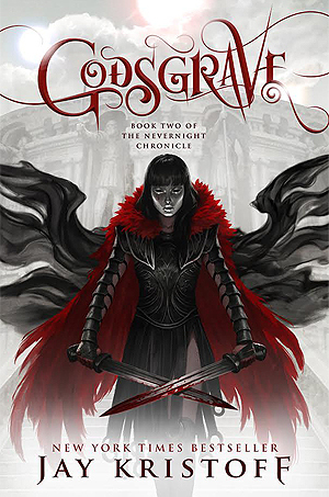 Jay Kristoff - (Nevernight Chronicle 2) Godsgrave