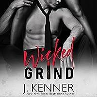 Wicked Grind (Stark World, #1)