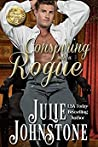 Conspiring with a Rogue (A Whisper Of Scandal #2)