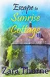 Escape to Sunrise Cottage: A Fabrian Books' feel-good novel