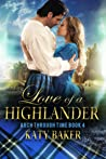 Love of a Highlander (Arch Through Time #4) pdf book review