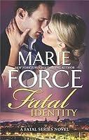 Fatal Identity: A Romantic Suspense novel