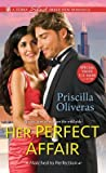 Her Perfect Affair (Matched to Perfection #2)