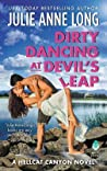 Dirty Dancing at Devil's Leap (Hellcat Canyon, #3)