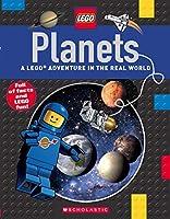 Lego Nonfiction: Planets