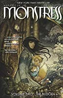 Monstress 2: The Blood