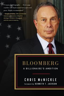 Bloomberg-A-Billionaire-s-Ambition