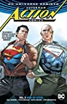 Superman: Action Comics, Volume 3: Men of Steel