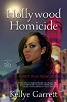 Hollywood Homicide (Detective by Day #1)