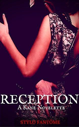 Stylo Fantome - The Kane Trilogy 4 - Reception