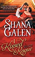 I Kissed a Rogue (Covent Garden Cubs #3)