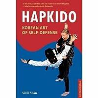 Hapkido, Korean Art of Self-Defense: Tuttle Martial Arts