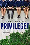 Book cover for Privileged