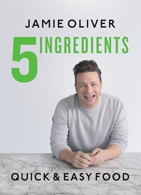 5 Ingredients – Quick  Easy Food