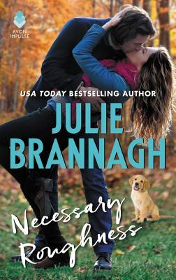 Necessary Roughness (Love and Football #7)