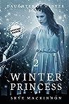 Stones of Winter (Winter Princess Serial #2)