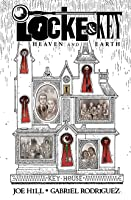 Locke & Key: Heaven and Earth (Convention 2017 Exclusive)