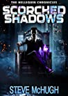 Scorched Shadows (Hellequin Chronicles, #7)