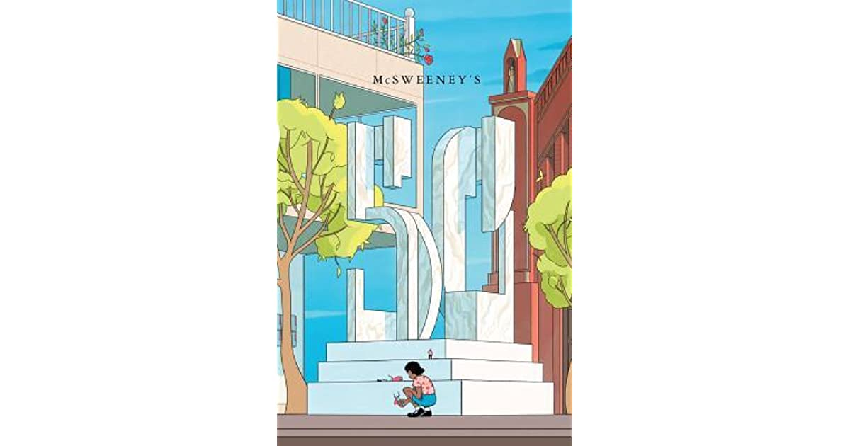 Image result for McSweeney's issue 50