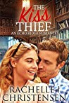 The Kiss Thief (Echo Ridge Romance Book 2)