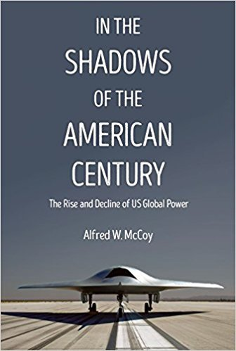 The Decline of American Power  The U