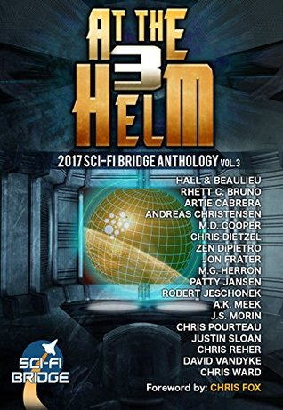 At the Helm, Volume 3