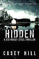 Hidden: CSI Reilly Steel #3