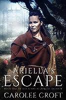 Ariella's Escape (Stars at Zenith Trilogy #1)