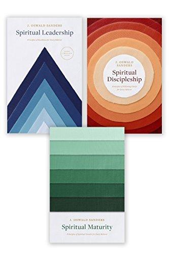spiritual maturity 3